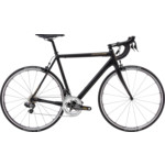 2013 Cannondale Caad10 Black Inc.