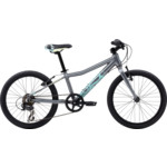 "2013 Cannondale Girl's 20"" Street 6 Speed"