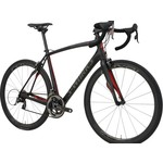 2013 Specialized S-works Roubaix Sl4 Red Compact